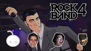 Late Night Rockband #3: With a Vengeance