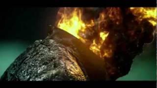 Ghost Rider : Spirito di vendetta - Trailer Italiano