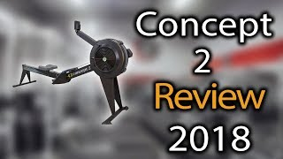 Concept 2 Rowing Machine a Scam? My Review