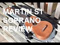 Got A Ukulele Reviews - Martin S1 Soprano