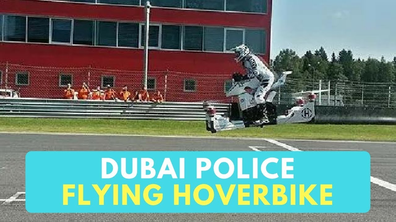 Policemans fly