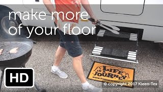 Patio Mats HD