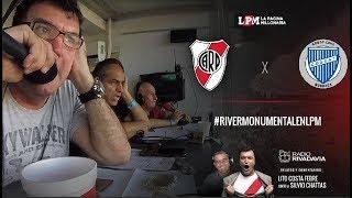 River vs. Godoy Cruz- EN VIVO - Superliga Argentina - Relatos Lito Costa Febre