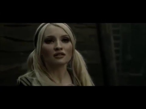 скачать emily browning – the look in your eye jack version