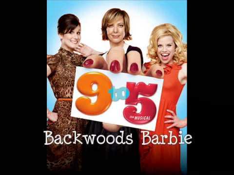 BWAY BARBIE'S KARAOKE - 9 to 5 - Backwoods Barbie