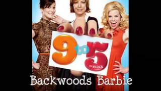 BWAY BARBIE'S KARAOKE - 9 to 5 - Backwoods Barbie