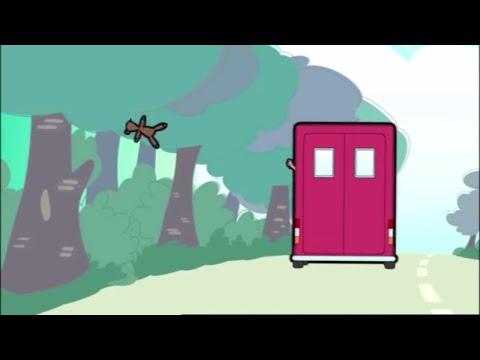 Where's My Teddy | Mr. Bean Cartoon
