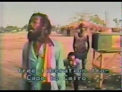 Rastafari voices : A documentary On The Reasoning & Livity Of Rastafari 1979
