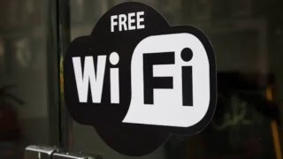 LinkNYC- Wifi gratis