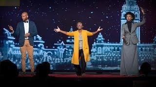 A musical that examines black identity in the 1901 World's Fair   Amma Y. Ghartey-Tagoe Kootin