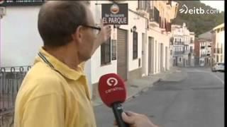 Los bomberos consiguen estabilizar el incendio de Valencia