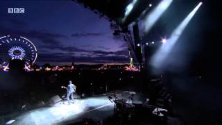 arctic monkeys a certain romance t in the park 2014