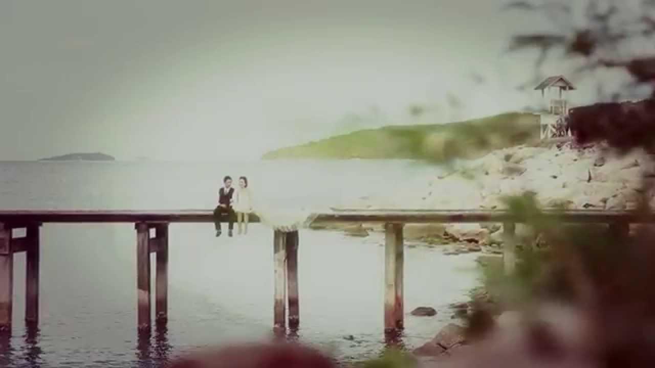Teaser K.Vorrakamol + Paramate