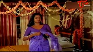 Unseen romantic Video of Radhika and Chiranjeevi || Best Romantic Scenes of Tollywood 10
