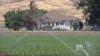 San Juan Bautista Residents Warned Against Drinking Tap Water