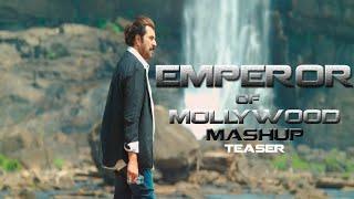 Mammootty Emperor of Mollywood | Teaser | Capcutzstudio 2019