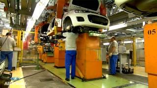 видео АвтоВАЗ выпустит обновленные версии Lada Granta и Lada Kalina