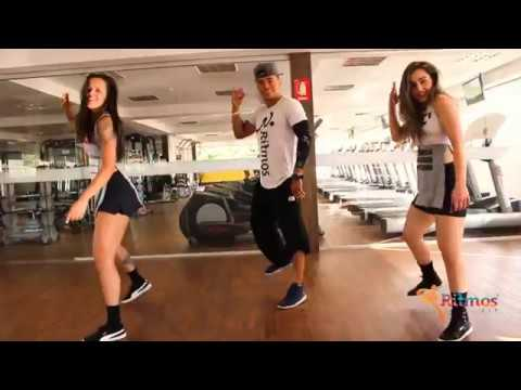 OS MALOCA - Perera DJ feat. MC Livinho, MC Davi, MC Brinquedo e MC Pedrinho - Ritmos Fit