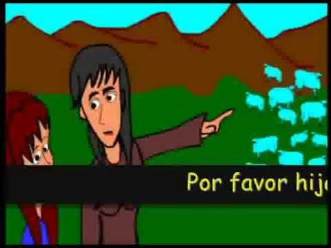 MITOS Y LEYENDAS DEL PERU.en dibujos animados. - YouTube