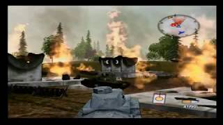Panzer Elite Action: Fields of Glory - Mission 2 - Poland