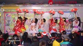 (Live動画)「願い星」。3月5日に松戸競輪場にて開催された、DMM.com競...