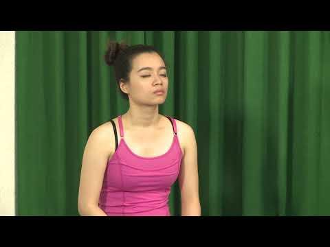 Thiền là gì? Video tập Thiền tại nhà (Trung Tâm Yoga Tại Nhà)