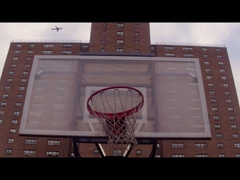 NBA 2K16 Hoops and Hip-Hop  Official Trailer