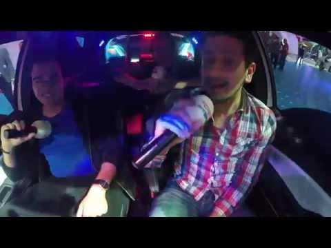 İstanbul Autoshow 2015 Toyota Hybrid Karaoke Deneyimi 18