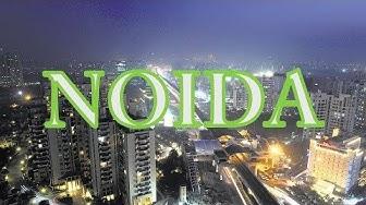 Hitech city Noida (हाईटेक शहर नोएडा) | Welcome India | Latest 2018