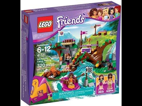 Lego 2016 Friends, Palace Pets, Pop star & Disney Princess range   images released