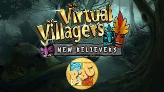 Virtual Villagers 5: PaC Edition - Episode 1