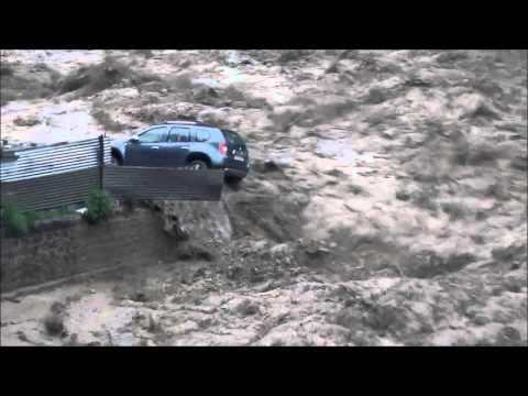 Disaster In Govindghat 16 june 10:30 AM