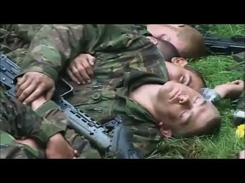 royal marines training documentary