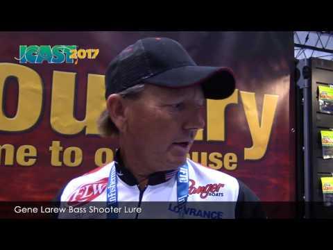 ICAST 2017-Gene Larew