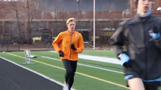 Workout Wednesday: DMR Simulation With Stanford Commit Ryan Oosting