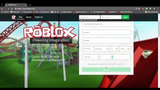 ROBLOX - How To Get RID of Safechat! *PATCHED*
