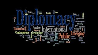 What is Diplomacy Types,Functions and Forms for CSS PCS PMS IAS