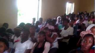 Download Video See What Students Endure in Lecture Rooms in Colleges/polytechnics/University in Nigeria 1 MP3 3GP MP4