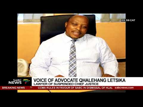 Fragile stability in Lesotho