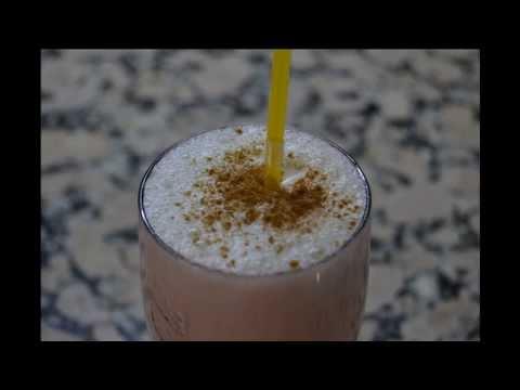 Yogurt Milkshake