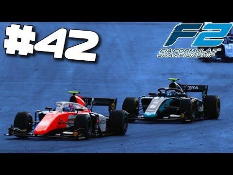 БИТВА ДО ПОСЛЕДНЕОГ ПОВОРОТА! #42 - Motorsport Manager