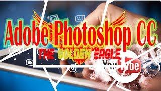 Küçük resim Adobe Photoshop CC Öğretici Oluşturma