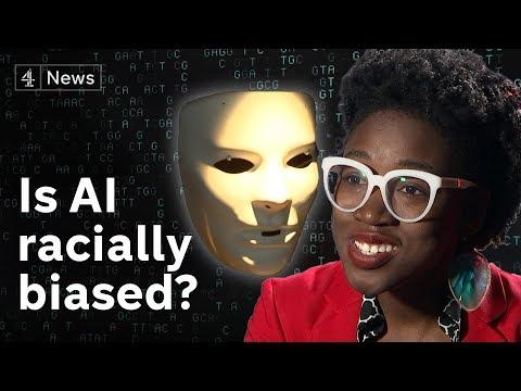 .調查顯示 58% 美國人認為 AI 算法存在偏見