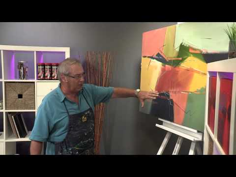 What is Abstraction with Bob Rankin