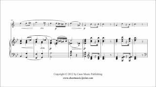 Wagner : Bridal Chorus - Trumpet