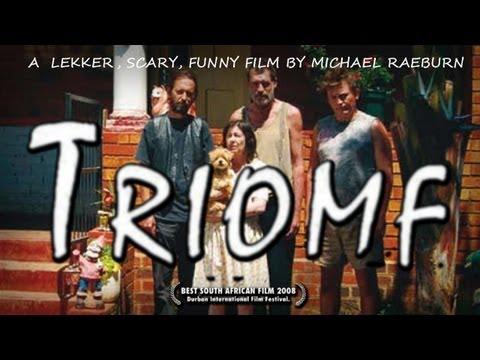 Triomf - Trailer