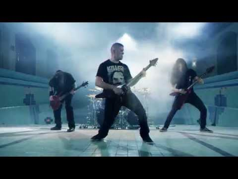 "ANNIHILATOR - ""Suicide Society"" (Official Video)"