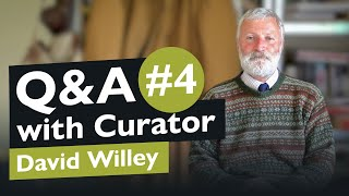 Curator at Home | Q&A #4 | The Tank Museum