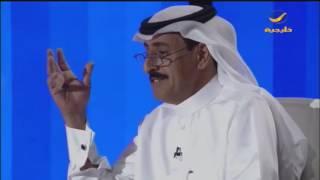 يلعن أبو الشعر لو عمّر حكاياتي.. قصيدة الشاعر سليمان المانع من ياهلا المواجهة