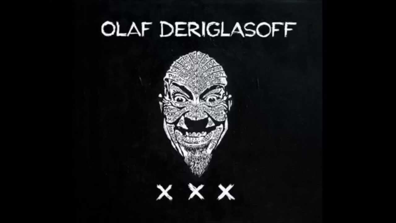 Olaf Deriglasoff - XXX - Szuwary - Mela Koteluk & Olaf Deriglasoff